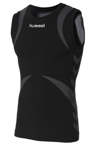 HUMMEL Base Layer Tank schwarz (#07-935-2055)