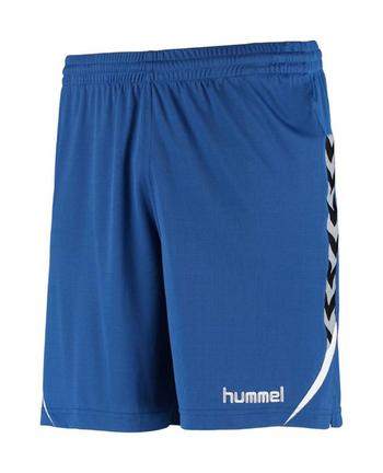 HUMMEL AUTHENTIC CHARGE Poly Shorts (011334-7045)