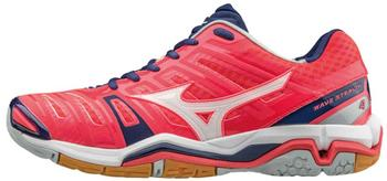 MIZUNO WAVE STEALTH 4 Women (#X1GB160063)