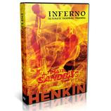 Ultimate Sandbag DVD Inferno