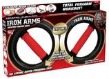 Iron Gym IRON ARMS - Rotating Forearm Grips